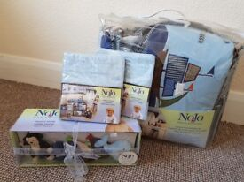 Nojo cot set brand-new in packaging. Collection paignton