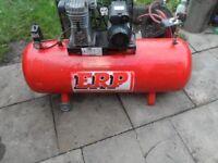 Air compressor ERP, 200Lt.