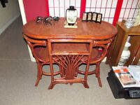 Nest table - 2 seater table - see photos