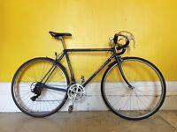 Triumph Team Leader – Road Bike 70's