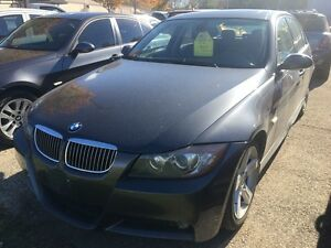 2007 BMW 3 Series 328i | Leather | All Power | Bluetooth | Cruis