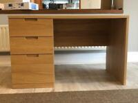 John Lewis Abacus desk