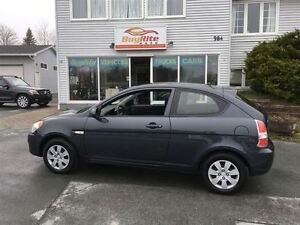 2011 Hyundai Accent L Only 70, 000 kms