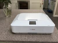 Canon mg1750 printer wireless for sale