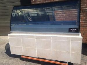 Henny Penny HMR Heated Merchandisers 4ft, 6ft,8ft available