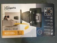 "Brand new in box Vogel's LCD tv mount for 19-26"" tv"
