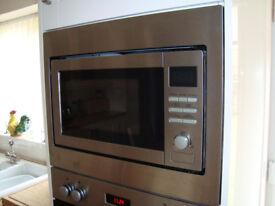 Lamona Built-in Microvawe Oven