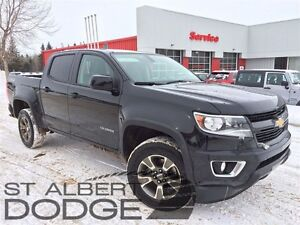 2015 Chevrolet Colorado Z71 4X4 | NAV | BACKUP CAMERA | HEATED S