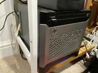 HP ProLiant MicroServer Gen8 Xeon E3 (1220L v2) 2.3GHz 8GB (No HDD) SATA with 200W Power Supply