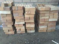 200 brand new yellow bricks