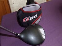 Ping G20 gents right hand driver