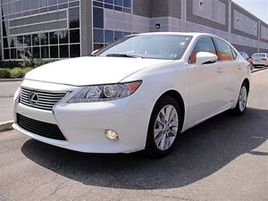 2013 Lexus ES 300h Hybrid,Premium,Navigation