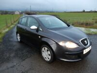 2005 seat altea reference 1.9 tdi ..