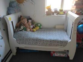 Tutti Bambini cot/junior bed