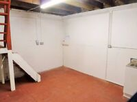 Workshop To Rent In North Finchley N12