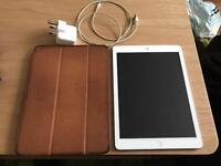 Apple iPad Air 32GB cellular silver