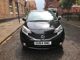 Nissan Note 1.2 petrol 2014 1 year mot top condition