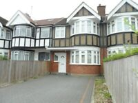 3 Bed House with Receptions on Malvern Avenue near by South Harrow Station and Raynerslane Station