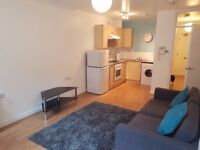 Mcr Central Northern Quarter - Bright One Bed Flat