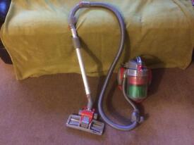 Dyson DC05 vacuum cleaner
