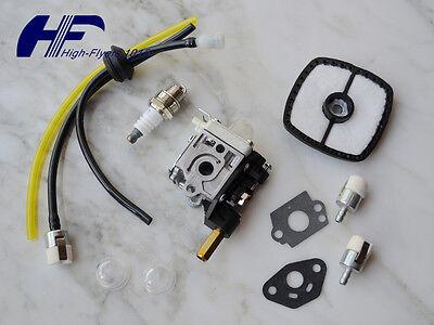 Carburetor Rebuild Kit for ZAMA RB K70A K75 K66 Echo HC 150 200 SRM 210 211 230 for sale  Los Angeles