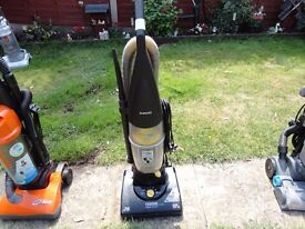 samsung 1600 w cyclone system hoover working