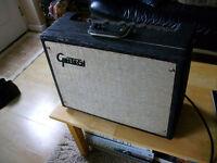 Vintage 1964 Gretsch 6152 (Supro Tremoverb) guitar amplifier