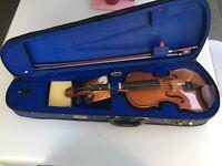 Violin Stentor 3/4