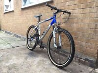 Mens Trek Hardtail Mountain Bike in Good Condition