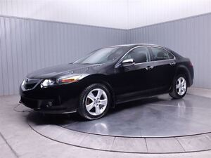 2010 Acura TSX Premium CUIR TOIT OUVRANT