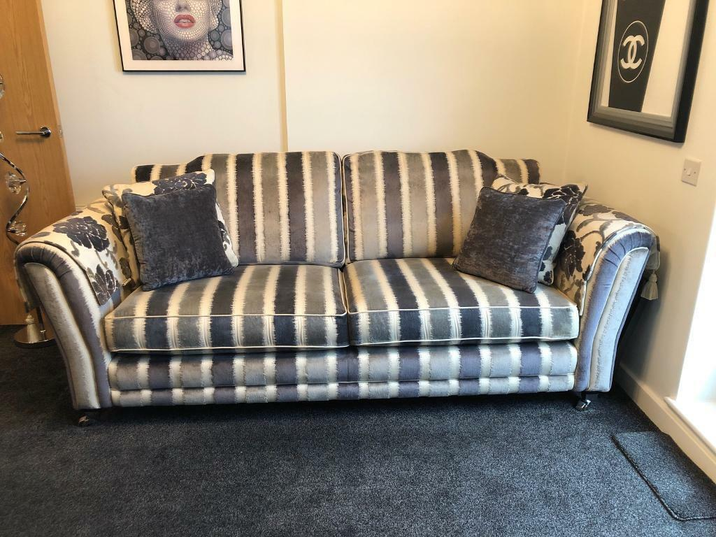 Sensational Dansk Langham Grand Sofa Accent Chair Large Storage Stool In Chatham Kent Gumtree Onthecornerstone Fun Painted Chair Ideas Images Onthecornerstoneorg
