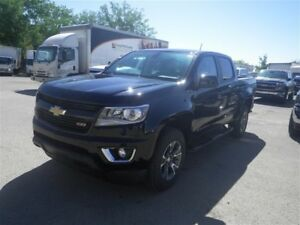 2016 Chevrolet Colorado 4WD Z71 | Cloth/Leather | Backup Camera