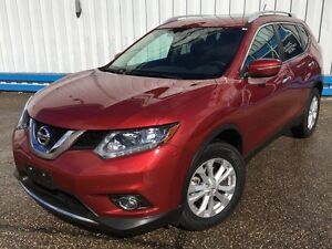 2015 Nissan Rogue SV *SUNROOF-HEATED SEATS*