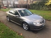 Saab 9-3 1.9 TiD Vector Sport 4dr, p/x welcome TRADE SALE, FULL SERVICE HISTORY