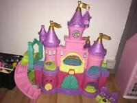 Vtech toot toot kingdom castle