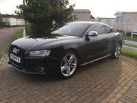 Audi S5 4.2 FSI Quattro 3dr