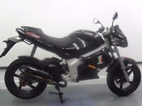 Gilera DNA 50. **Low mileage**Only 2 Owners**70cc**Immaculate