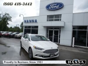 2017 Ford Fusion *NEW*0% FINANCING! SE *202A* AWD *LUXURY PACKAG