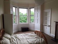Room to rent in three bed flat