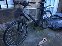 (SOLD) Quality Mountain Bike - Grab A Bargain!