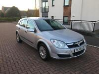 **AUTOMATIC**Vauxhall Astra vvt life low miles,2 keys,2 owners from new