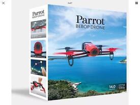 Parrot bebop 1