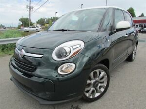 2014 Fiat 500L Sport MAN. A/C CRUISE BLUETOOTH!!!