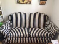 Lovely sofa! Free to a good home! Collection only!