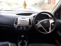 Hyundai i20 car for sale