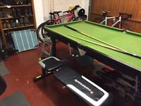 Pool - Snooker Table - Large free standing