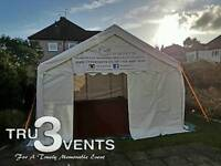 MARQUEE & GAZEBO HIRE | 10% OFF SPRING OFFER