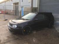 Mk4 golf 1.9 tdi. Open Sensible offers