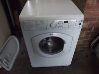 HOTPOINT AQUARIUS PLUS WASHING MACHINE