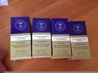 Essential Oils- single or all- Neals Yard Remedies Organic
